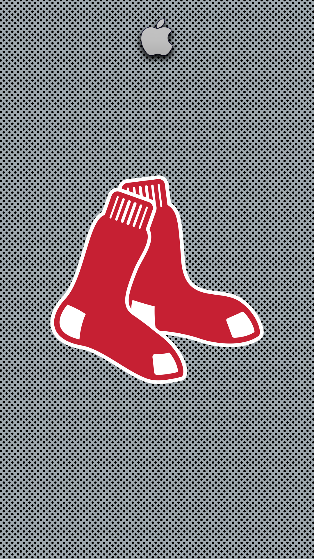 Red Sox Iphone Wallpaper 22 1080x1920 Pixels