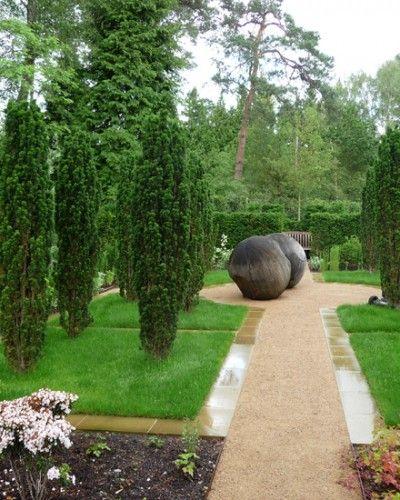 Farnham, Surrey » Andy Sturgeon