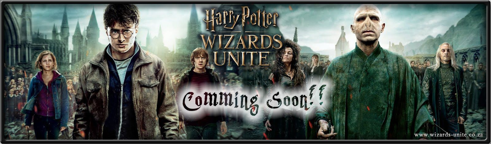 Wands Ready! Brought To You By Niantic (The Makers Of