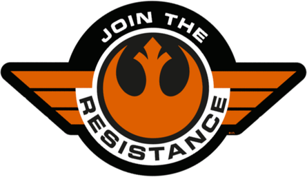 Image result for creative commons images join the resistance star wars""