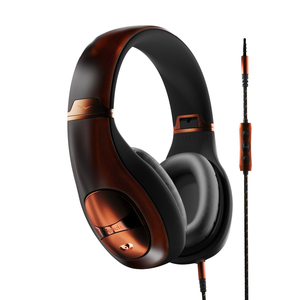 Klipsch Mode Noise Canceling Headphones