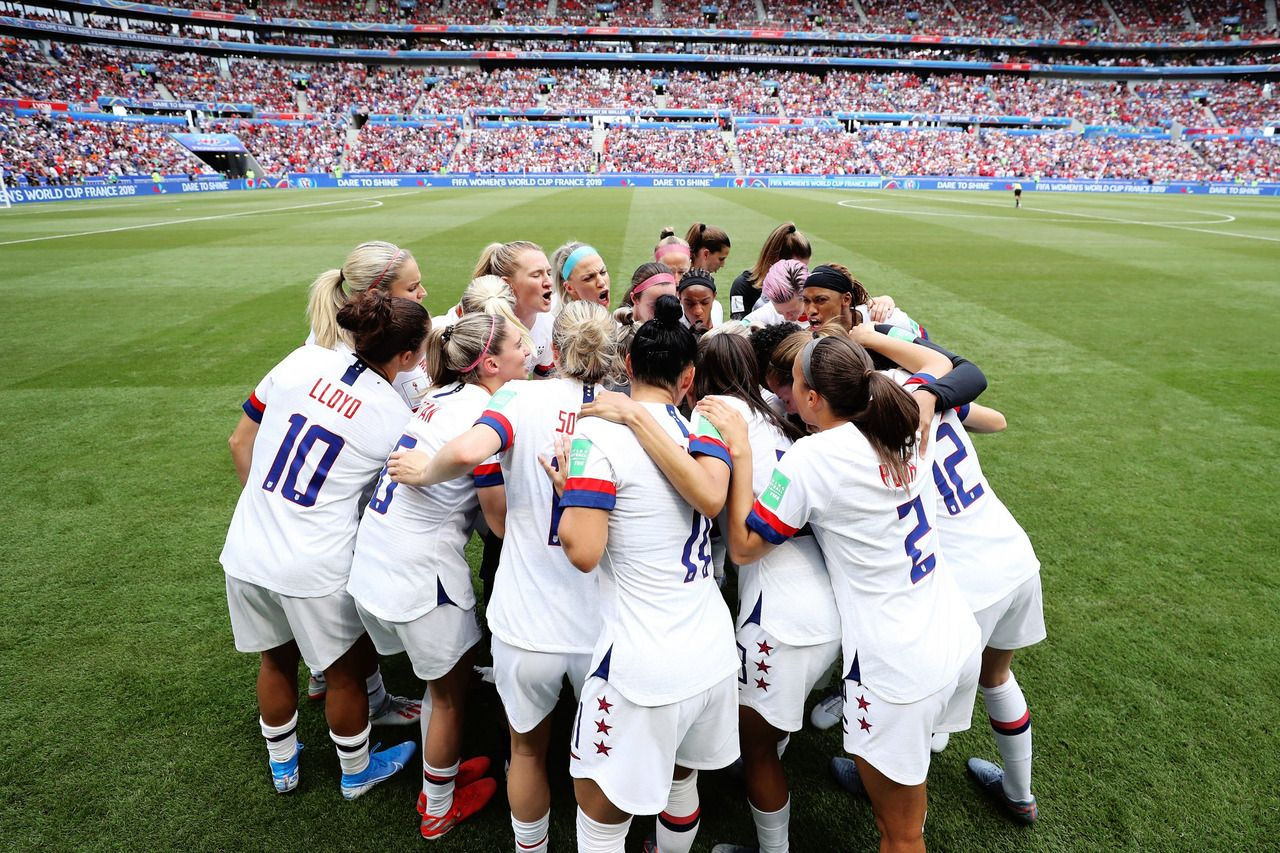Football Is My Aesthetic Usa Soccer Women Us Women S National Soccer Team Womens Soccer