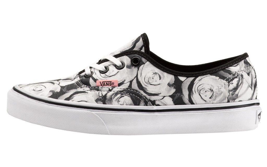 vans shoes donna