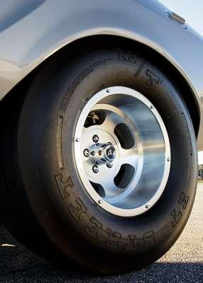 Roush Mustang Wheels >> Restored That Infamous Ruggirello Roush Mustang Ii