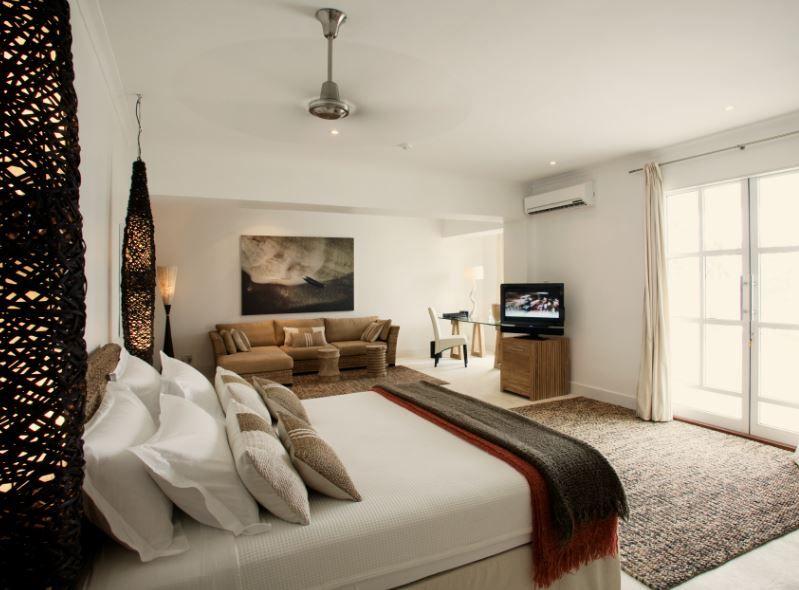 The Oyster Bay Hotel In Dar Es Salaam Tanzania Is A Luxury 5 Star