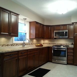 K M Home Center York Pa Pa Us 17403 Kitchen Cabinets Home Center Kitchen