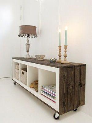 Trouvailles Pinterest Bois De Grange Mobilier De Salon Relooker Meuble Meuble Interieur