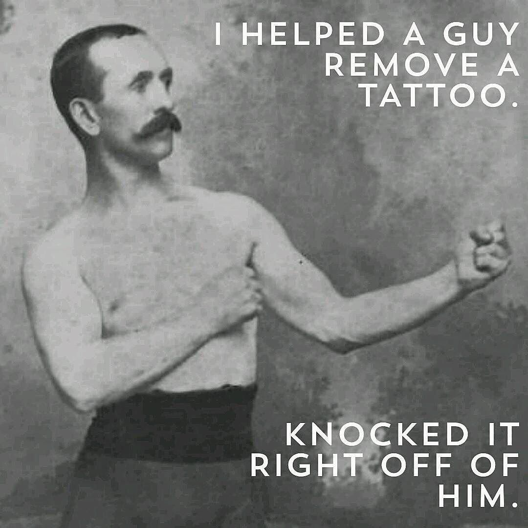 Natural Tattoo Removal #tattooremovalnatural | Natural ...