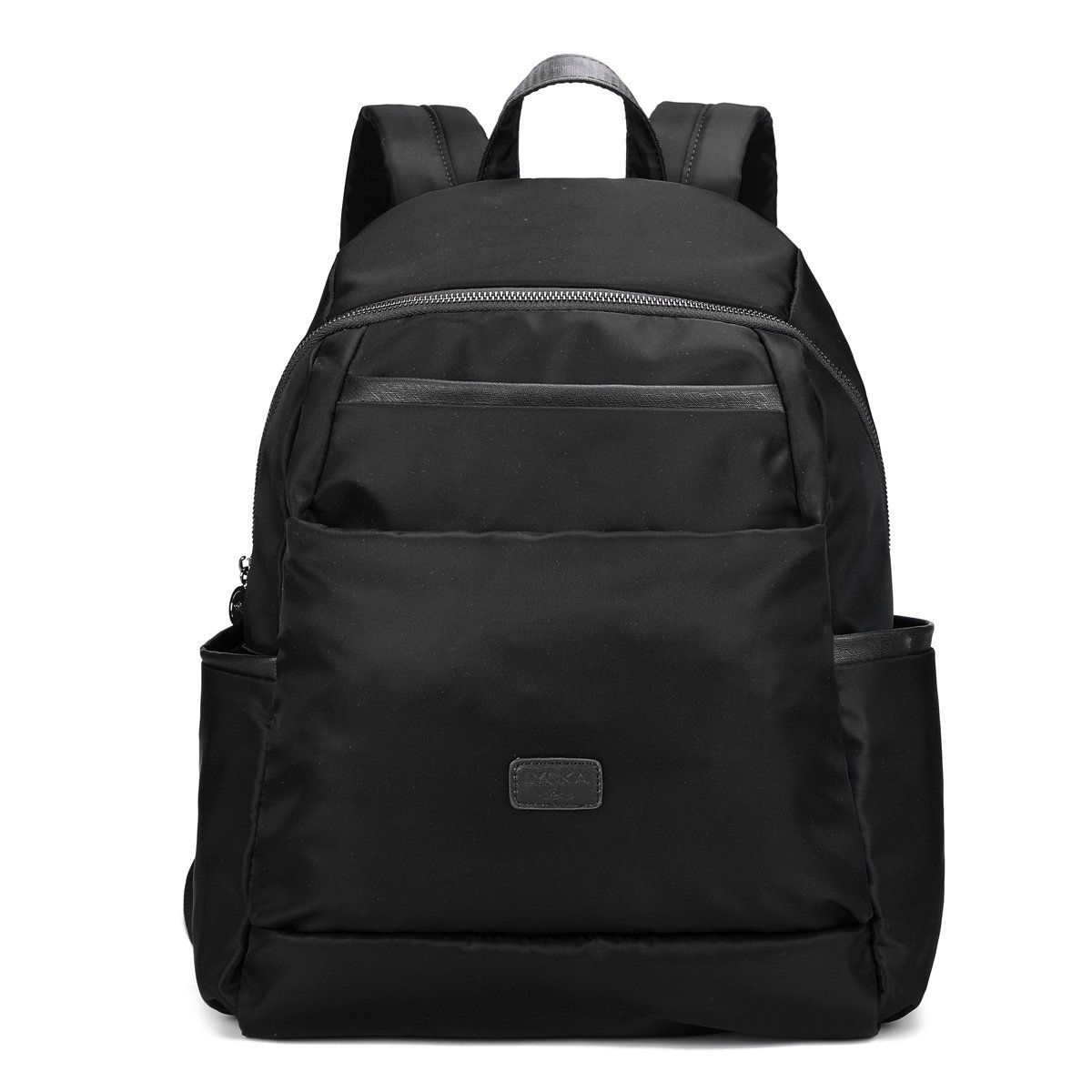 Women Nylon Big Backpack Casual Outdoor Shoulder Bag