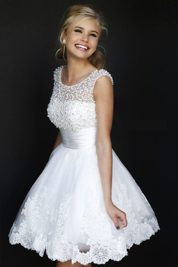 Short prom dress short prom dresses hair and clothes pinterest