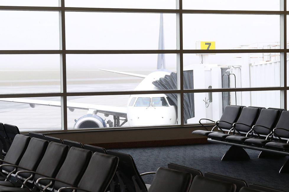 Atlantic City International Airport Www Acairport Com Atlantic City City International Airport