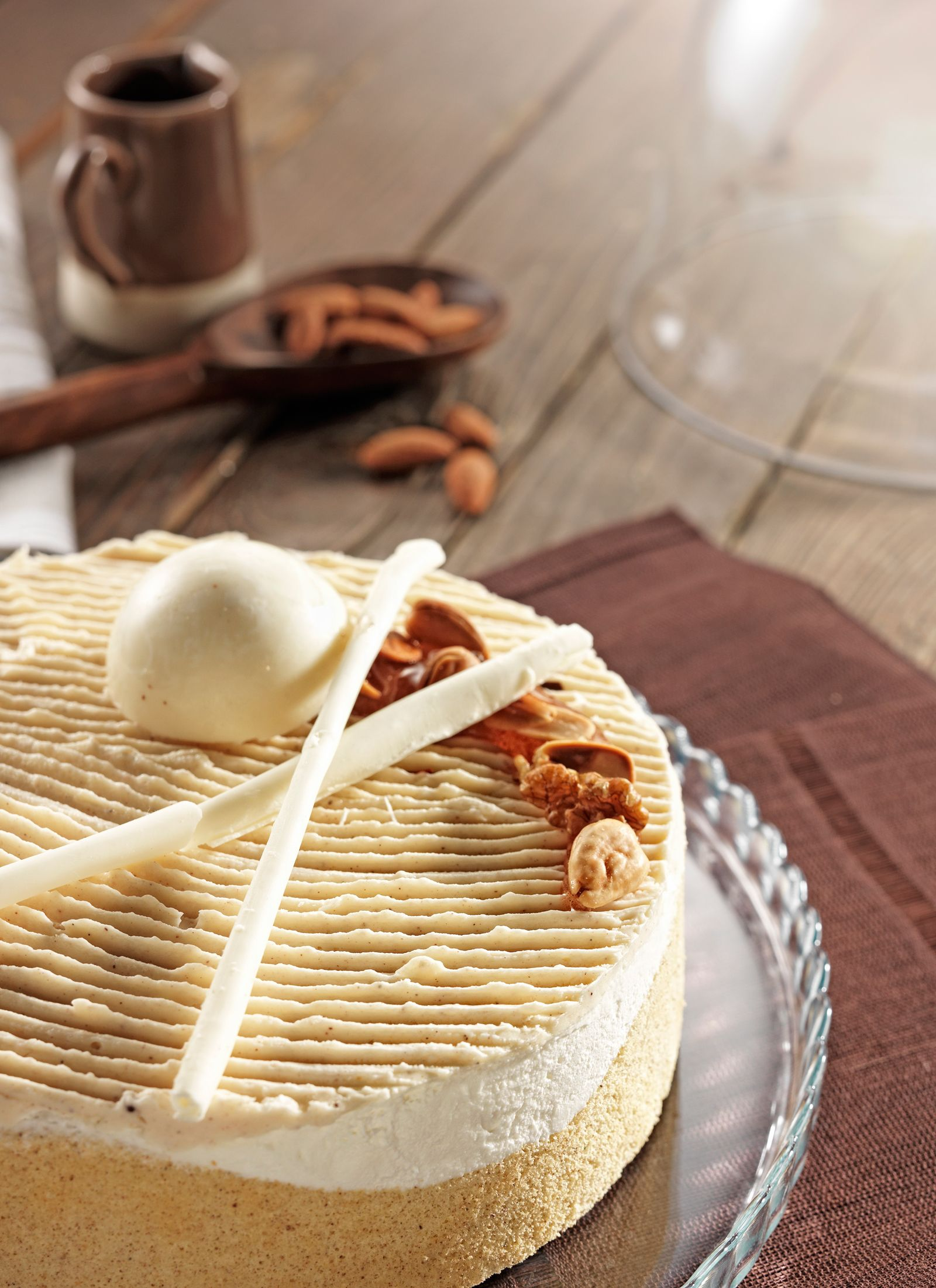 Mastic for a cake: recipes with a photo
