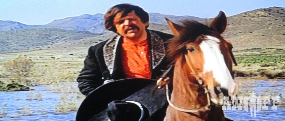 Una pistola para Ringo (Título original: Una pistola per Ringo) Año: 1965 Director: Duccio Tessari Actor principal: Giuliano Gemma