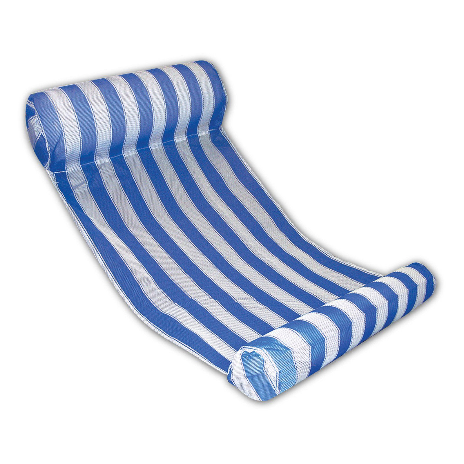 soft b tropic hammock blue the home pools pool outdoors supplies water n depot mattress lounger poolmaster floats