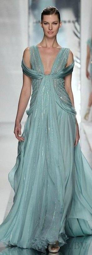 Jack Guisso Haute Couture  | LBV A14 ♥✤
