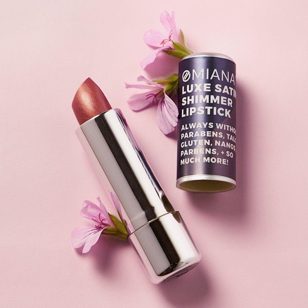 Omiana Titanium DioxideFree Makeup Free Shipping on