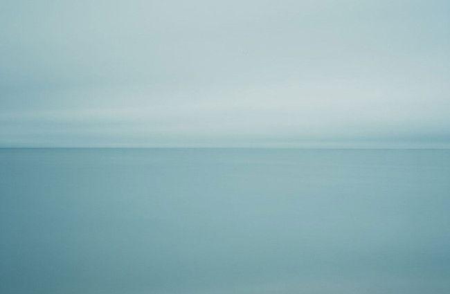 Samuel Burns' long-exposure photography