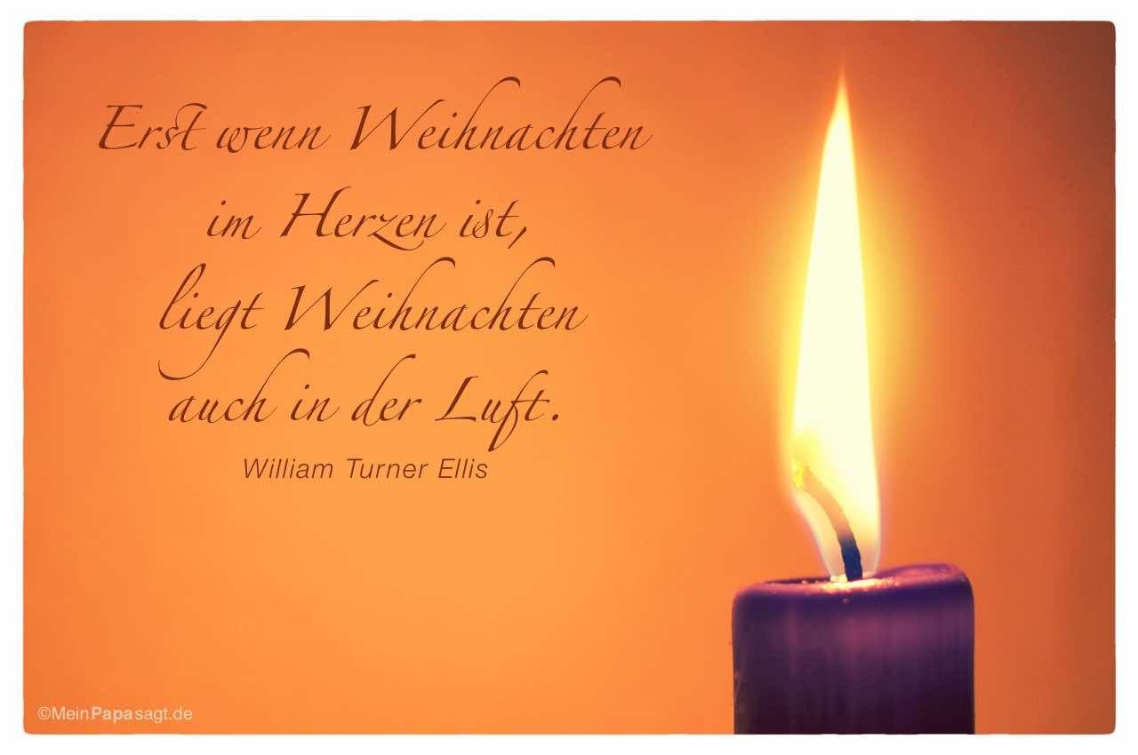 Weihnachtswünsche Kerze.Weihnachten Zitat Winter X Mas New Year Zitate Weihnachten