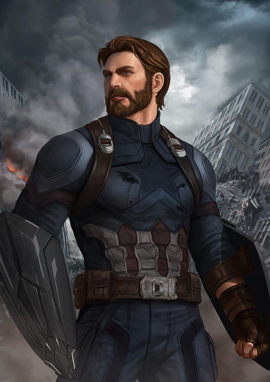 Avengers Infinity War Captain America Marvel Captain America Captain America Marvel Superheroes