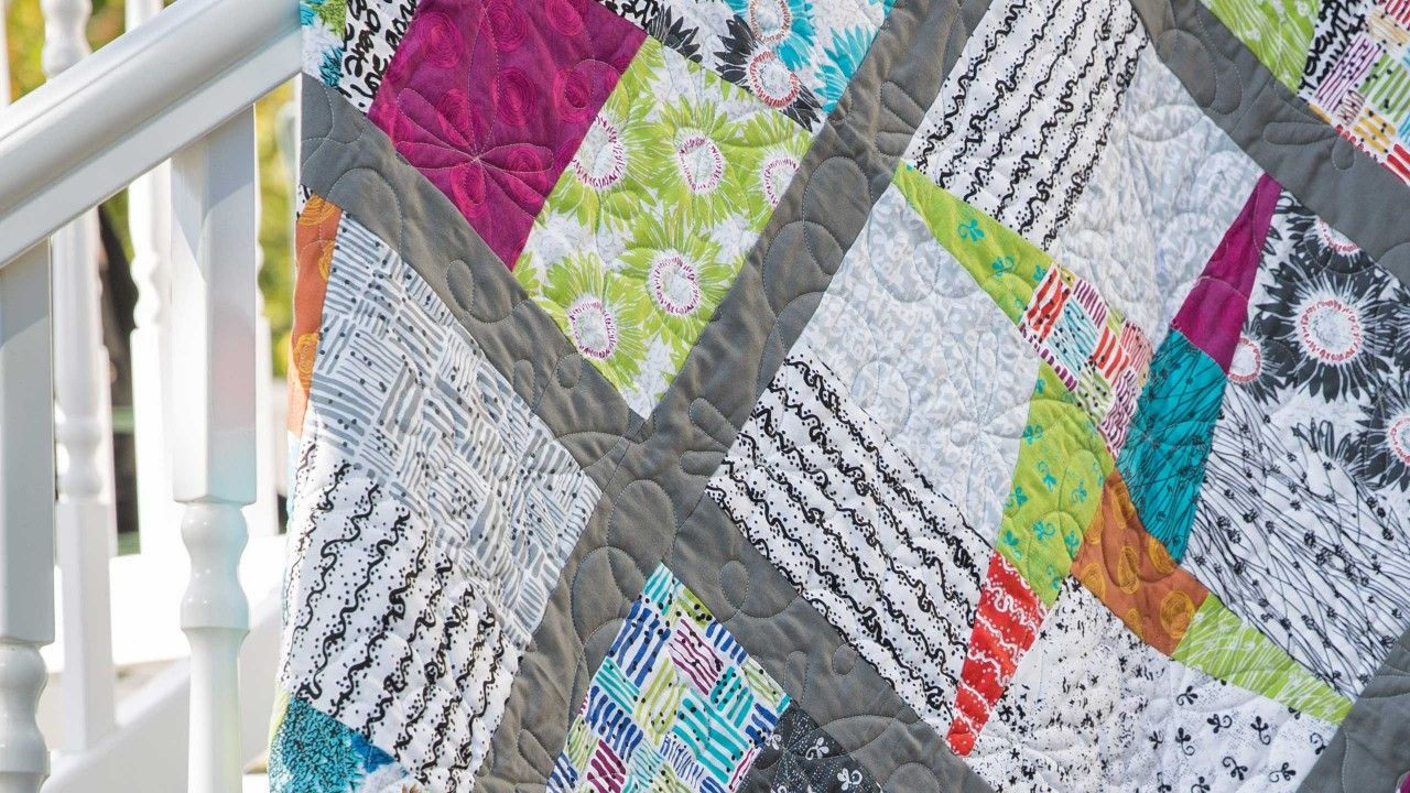 List of Missouri Star Quilt patterns Make a \