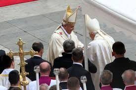 papa francisco canonizacion papas - Buscar con Google