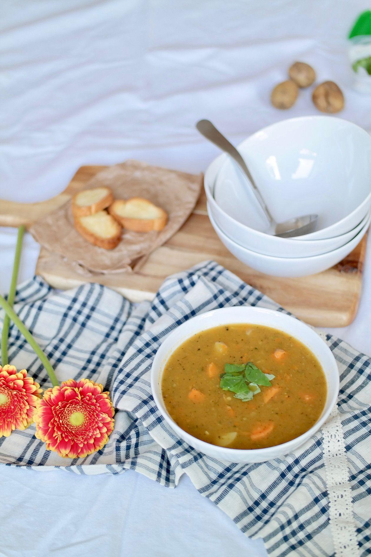 Sweet Potato Zucchini Soup Pick Up Limes Nourish The Cells The Soul Zucchini Soup Vegan Sweet Potato Delicious Soup