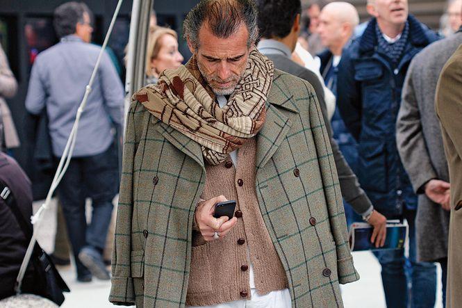 Street Style At Pitti Immagine Uomo 83