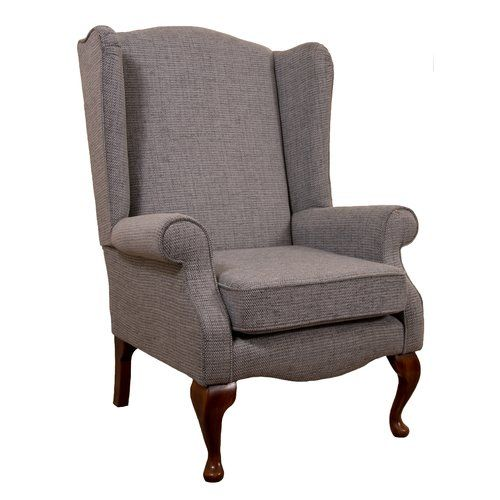 Photo of Ophelia & Co. wing chair Arden | Wayfair.de