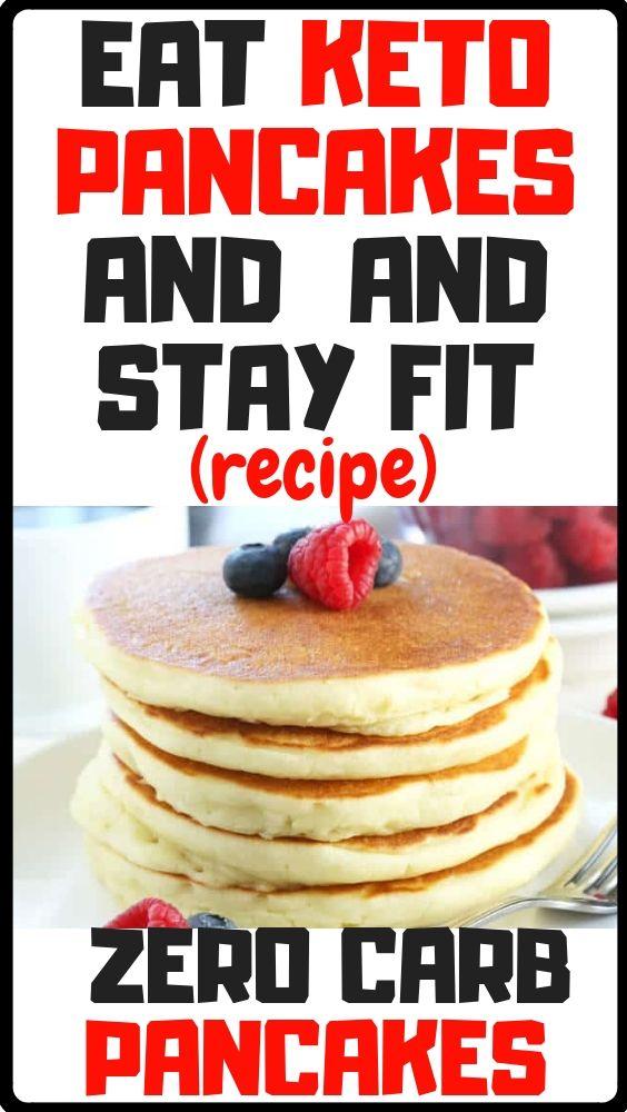 Low Carb Pancakes Recipe Keto Recipes Easy Low Carb Keto