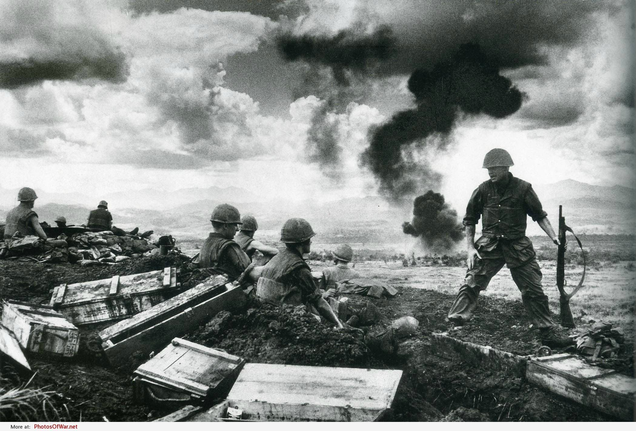 battle of khe sanh The history reader is a blog for history lovers and readers of history books.