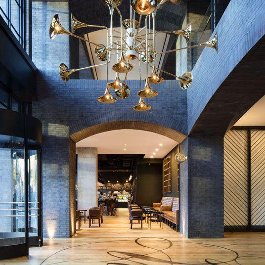 Denver Kimpton: Reserve Hotel Van Zandt, A Kimpton Hotel Austin, Texas