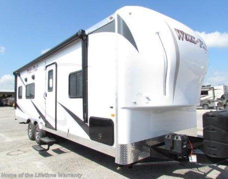 New 2018 Forest River Work Play 25wb Ccrv Corpuschristi Texas Forest River Rv For Sale Recreational Vehicles
