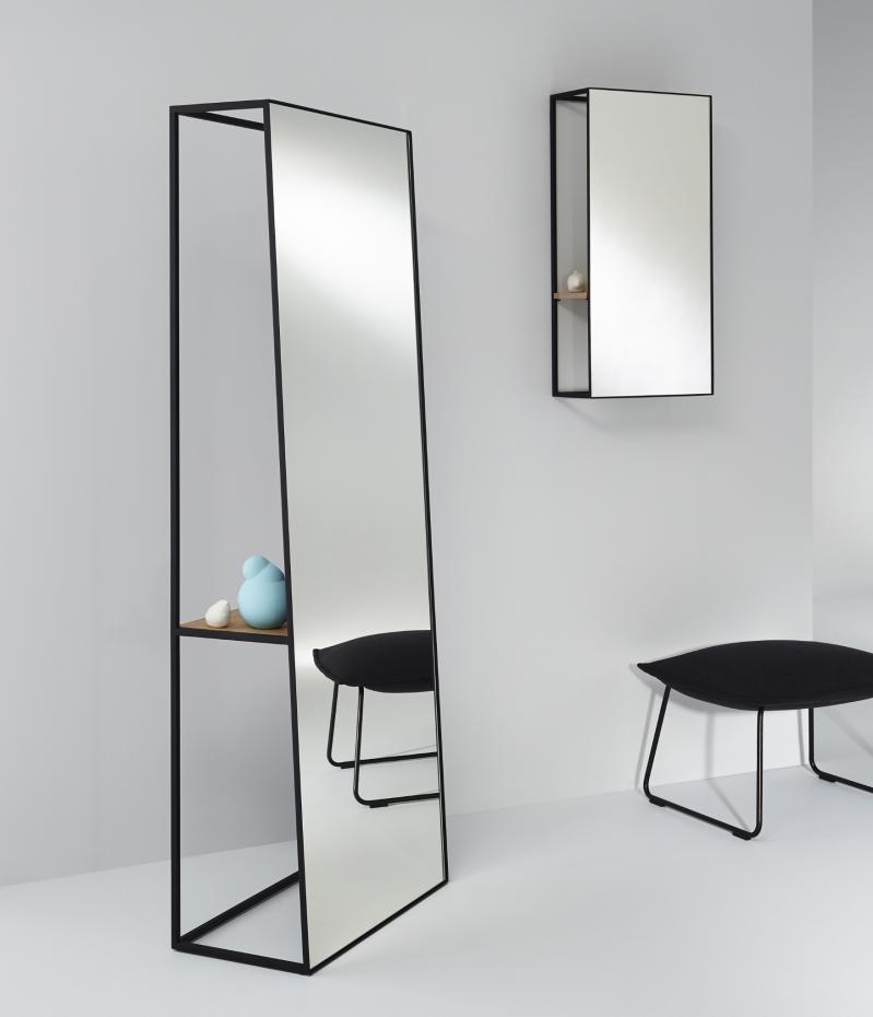 Lovely REFLECT+ BY DEKNUDT MIRRORS | Biennale Interieur · Produktdesign SchlafzimmermöbelMöbeldesignStahlmöbelDesign BlogsVerkaufsdesignLaden ...