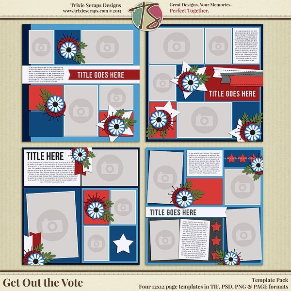 Image result for President Trump Scrapbook papers | Scrapbooking ...