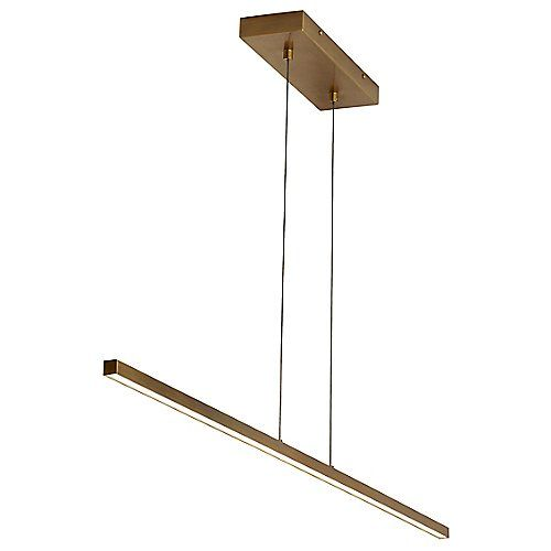 Essence linear suspension linear lightingthe