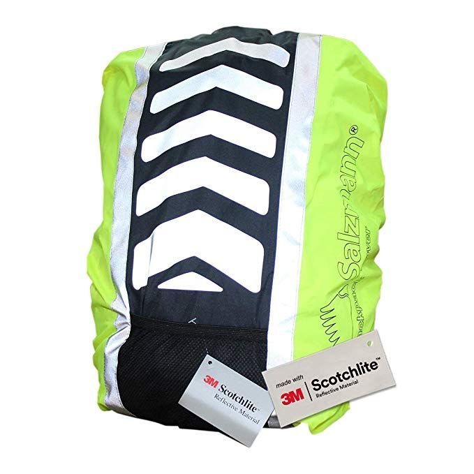 f4d2c64d03b6 Salzmann 3M Reflective Backpack Cover