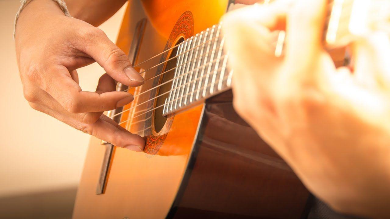 Musica De Guitarra Relaxante Relax Musica Para Meditacao Musica Instr Meditation Music Relaxing Music Music Instruments