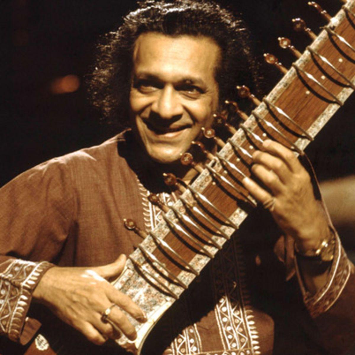 Ravi Shankar. Indian musician. 1920-1912 | Musician, Hindustani classical  music, Concert for bangladesh
