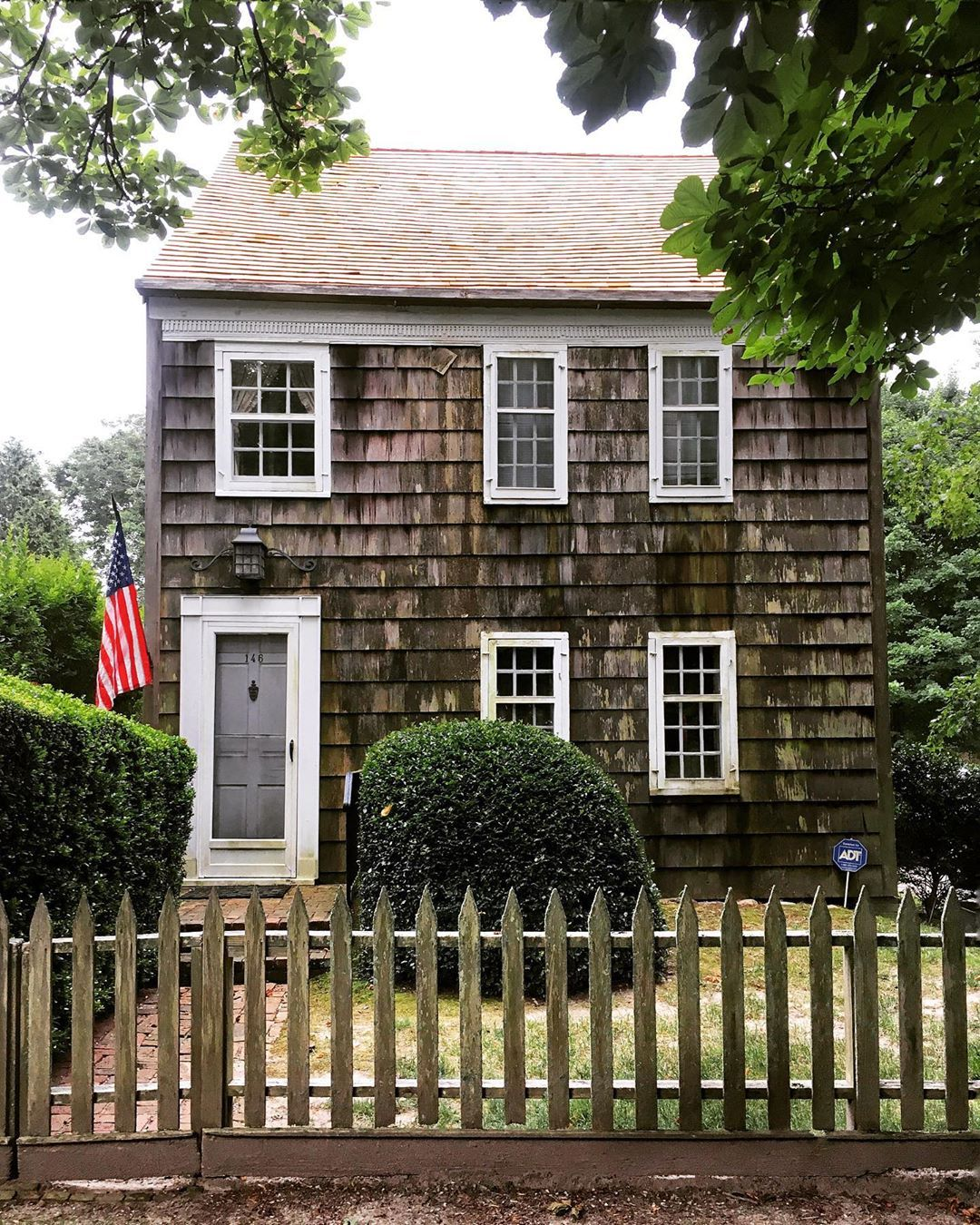 East Hampton Homes: Historic Homes, East Hampton, The Hamptons