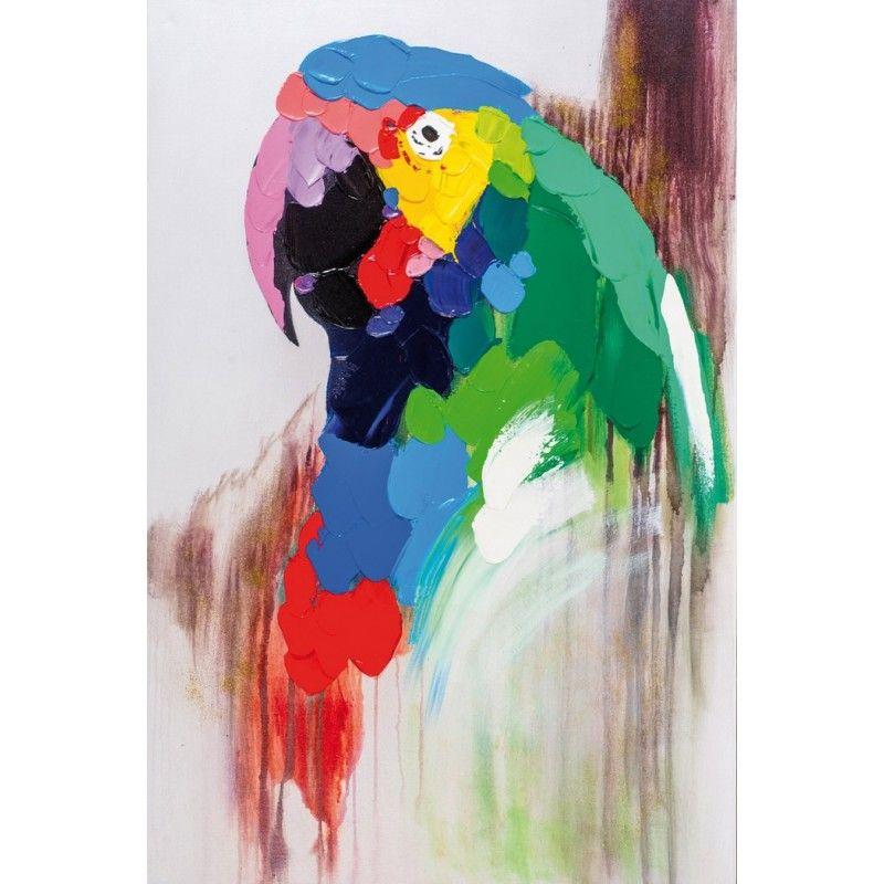 Vous cherchez une d co originale dans votre int rieur for Deco peinture originale