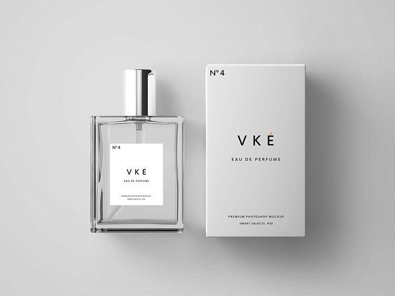 Download Perfume Mockup Perfume Packaging Perfume Bottles Perfume Design