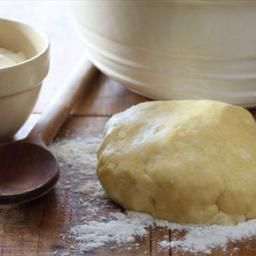 Easy Sour Cream Pie Pastry Sour Cream Pastry Food Processor Recipes Savoury Food