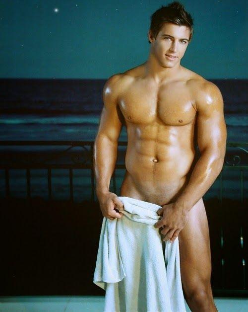 Handsome gay hot