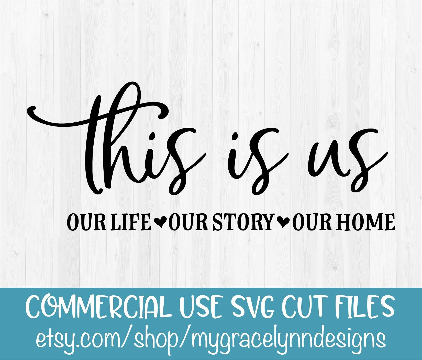 Our Home From Scratch: Our Life Our Story Our Home