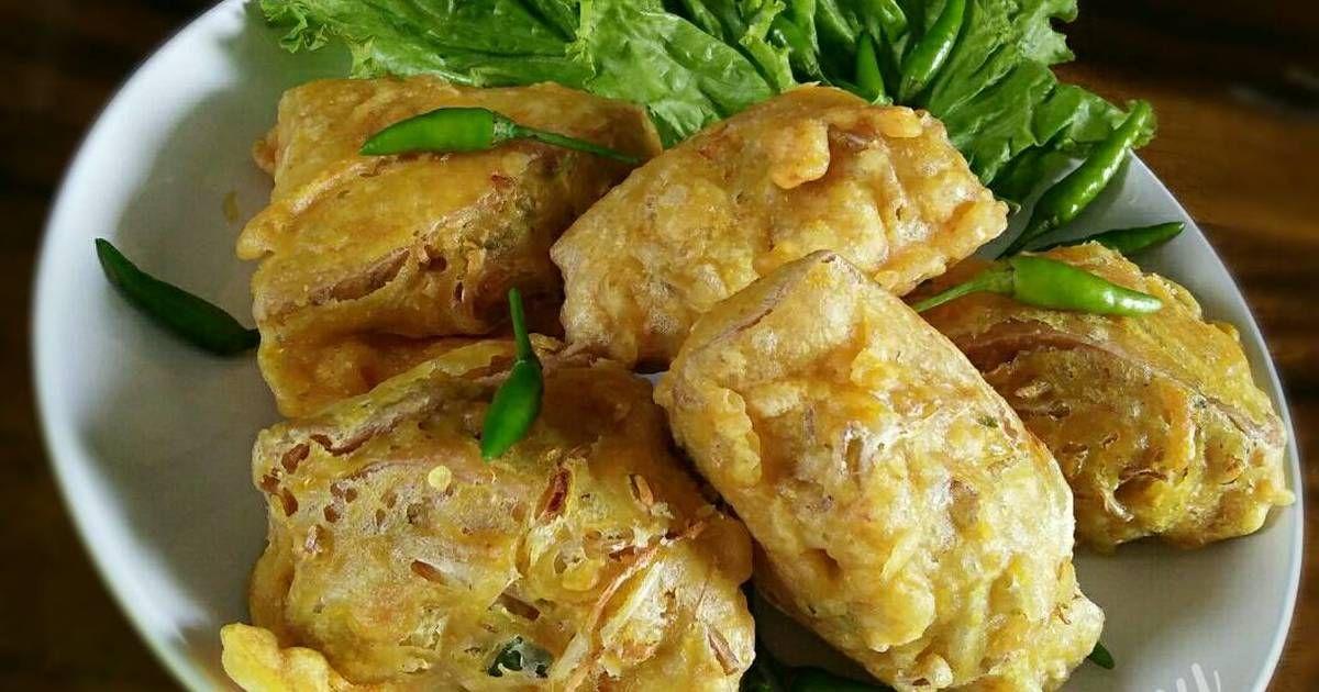 Resep Tahu Isi Sayuran Ebi Gehu Pedas Oleh Dapurvy Resep Resep Tahu Memasak Resep Masakan Indonesia