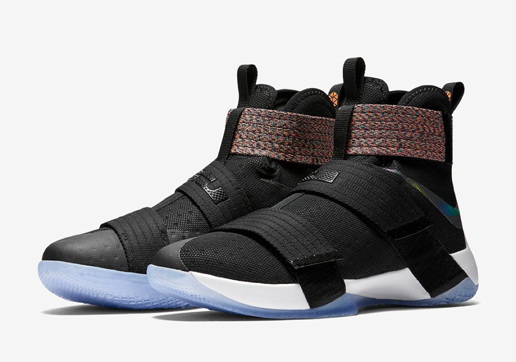If you still don t have the LeBron Soldier 10 af94abf265