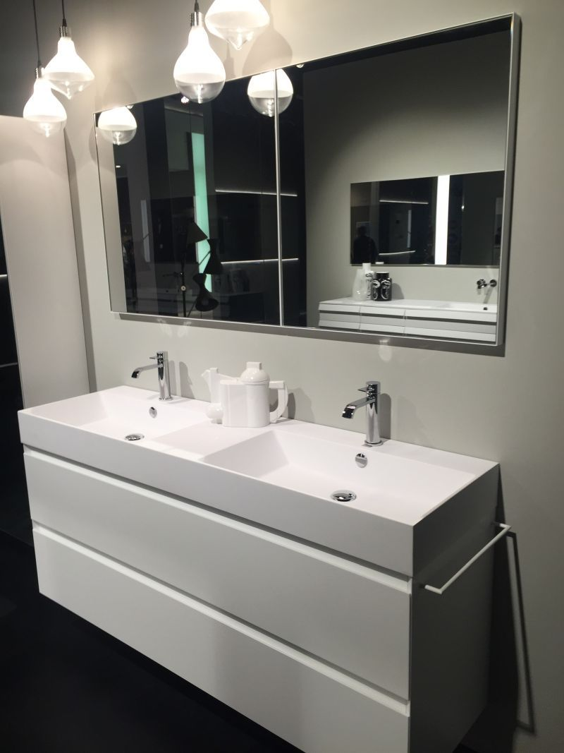 Photo of Double vanity designs that make good fun and easy – decoration ideas