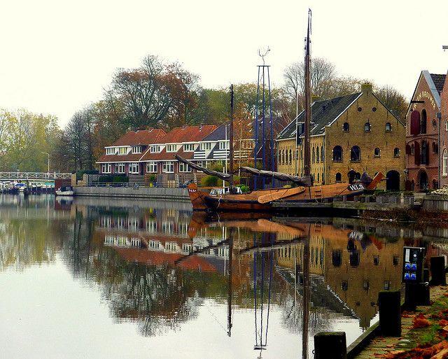 Dokkum, Friesland ~ The Netherlands