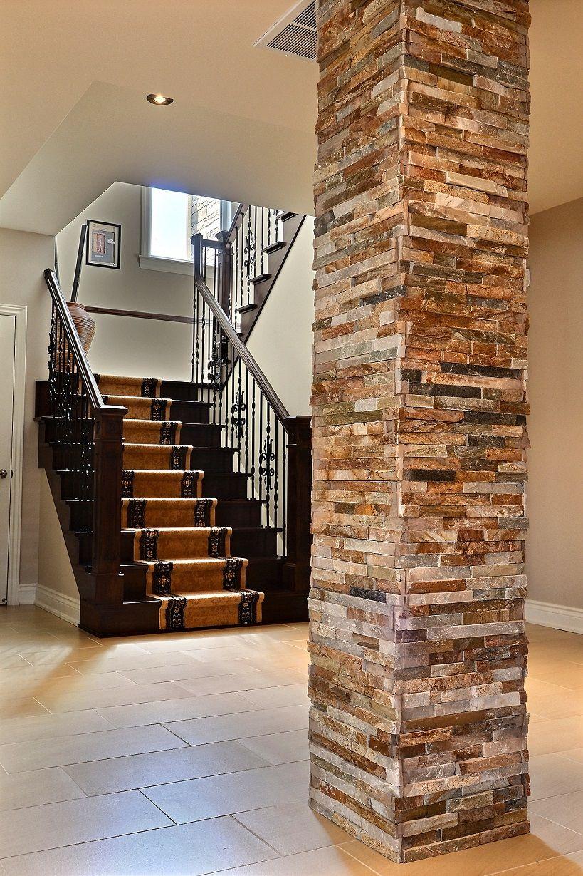 pierre naturelle d corative impex stone m diterran enne pierres d coratives pinterest salons. Black Bedroom Furniture Sets. Home Design Ideas