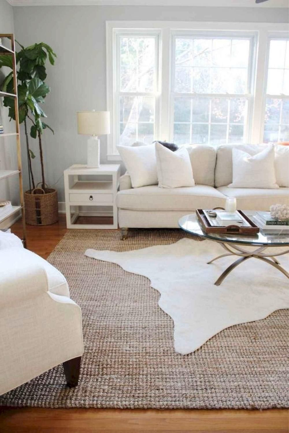 Photo of 45+ Best Rug Living Room Farmhouse Decor Ideas